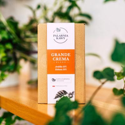 Kawa Grande Crema