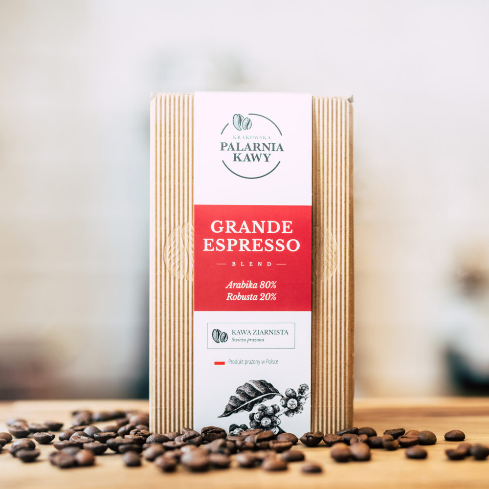 Kawa Grande Espresso