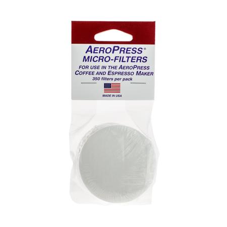 AeroPress - Filtry papierowe