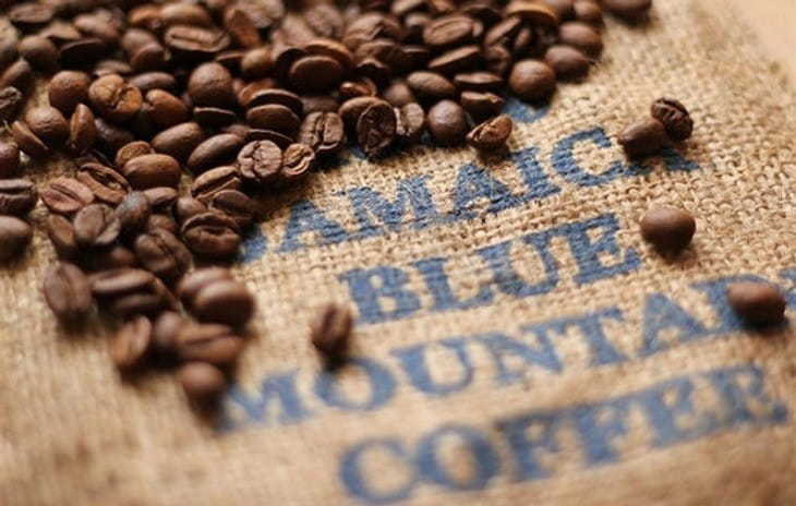kawa z jamajki