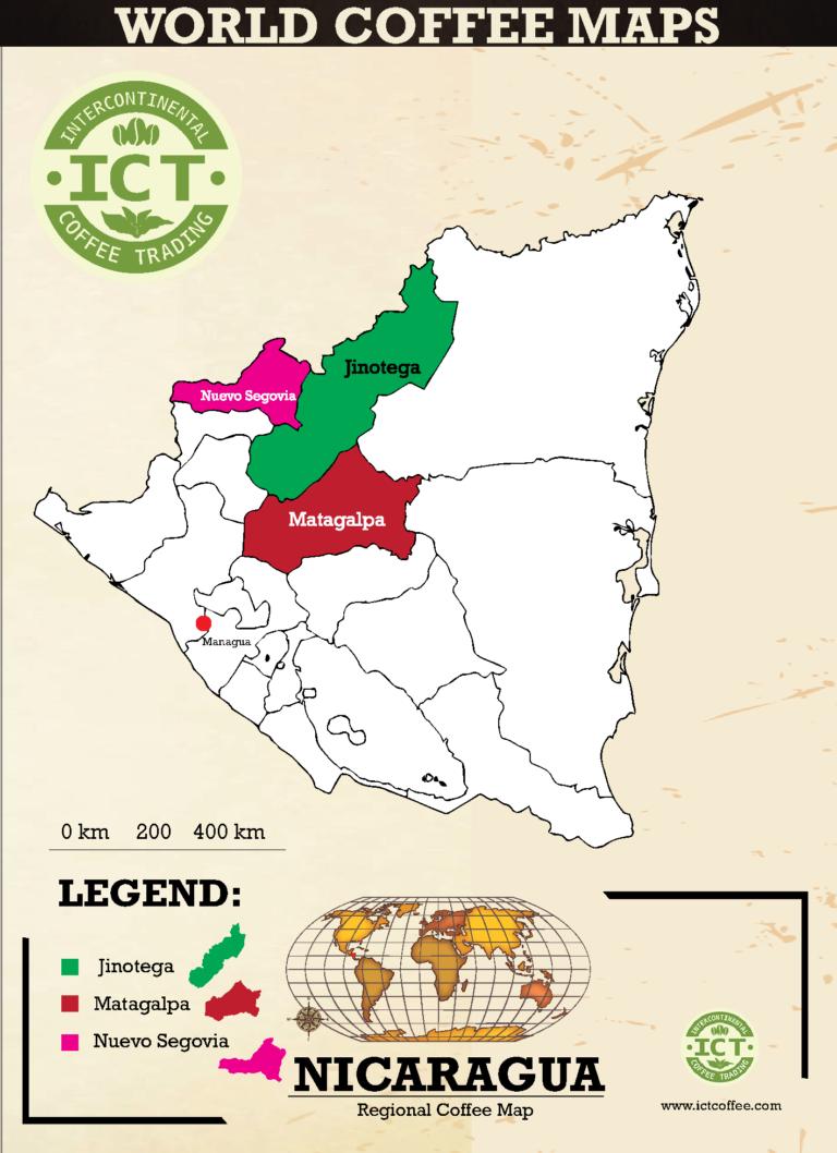 plantacja nikaragua